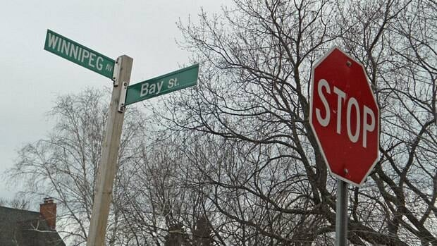 Thunder Bay council has given the green light to realign stop signs along Bay Street.