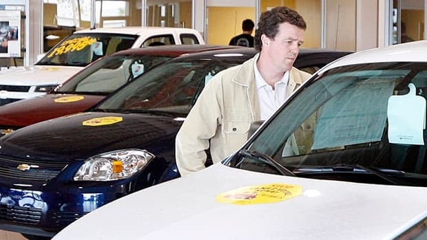 Canadian car buyers may pay between $400 and $700 for a deterrent system that expert Mark Whinton says is a just a cash grab.