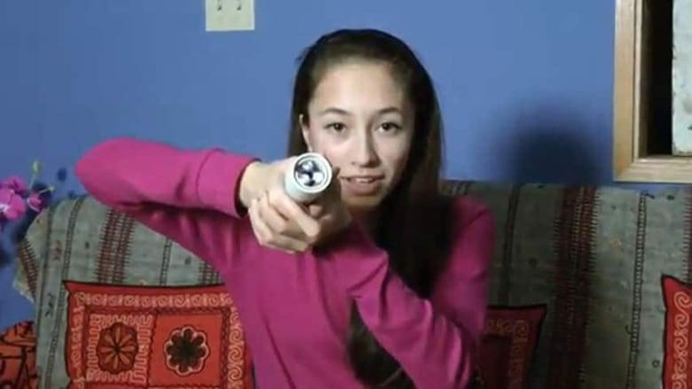 Google Science Fair wins include B.C. teen's body-heat ...