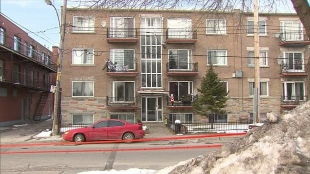 Police continue to investigate the killing of a man in Saint-Michel.