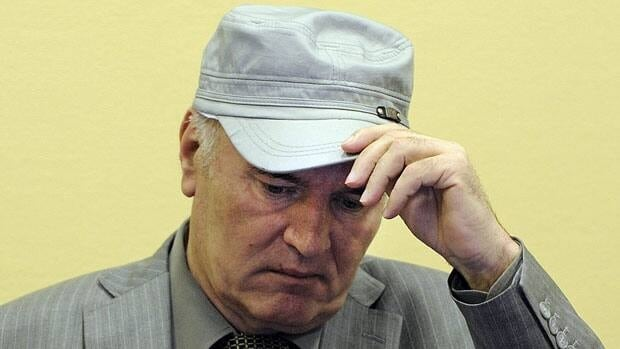 The genocide trial of former Bosnian Serb military chief Gen. Ratko Mladic has been delayed until May, 14. 2012.