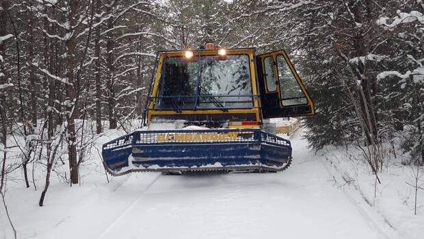 Grooming machines, operated by volunteers, have been hard at work along the numerous snowmobile trails that weave across northwestern Ontario.