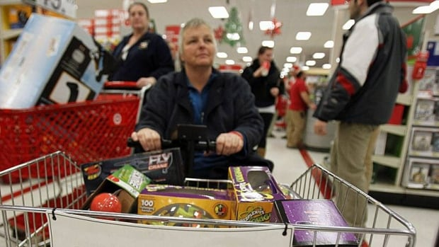 Retail sales were largely unchanged in March despite lower prices for things like gasoline.