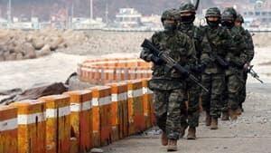 ii-world-south-korea-troops-march