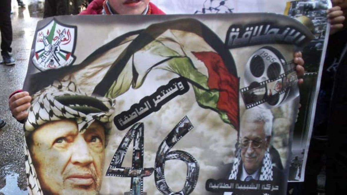 account of the life and leadership of yasser arafat We talked to the palestinian politician dr hanan ashrawi about the  of a new leadership after yasser arafat,  the larger-than life leaders arafat is the.