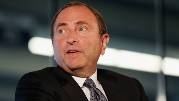 NHL Commissioner Gary Bettman said in January three groups showed serious interest in the Coyotes.