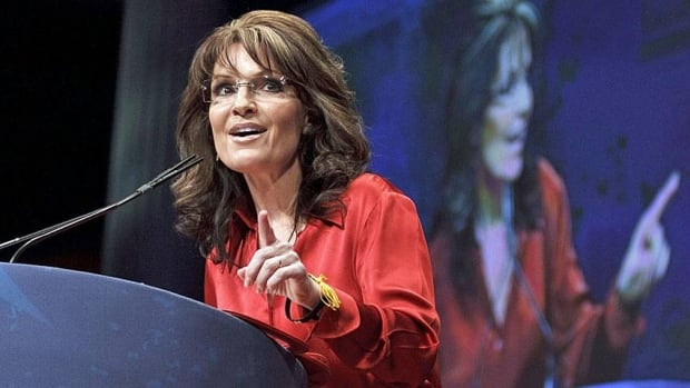 "Former Alaska Gov. Sarah Palin, the 2008 Republican candidate for vice-president in 2008, says the president should be wary when the Secret Service is accompanying his family on vacation. ""They may be checking out the first lady instead of guarding her."""