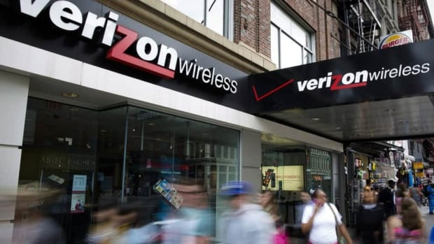 'This all came about mostly as the spectre of Verizon looming over the Canadian marketplace,' a telecom analyst says of new data plans from the Big 3 incumbent Canadian companies.