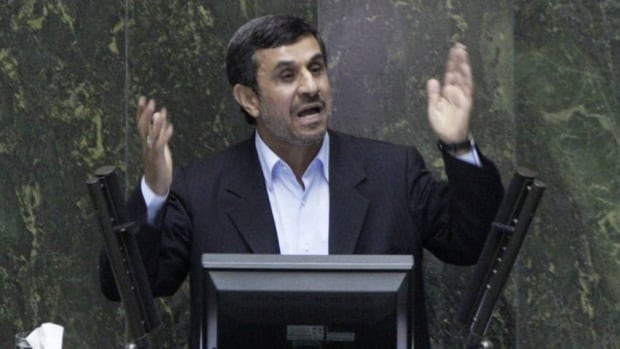 President Mahmoud Ahmadinejad has seen his support wane after unsuccessfully challenging the power of Iran's Supreme Leader Ayatollah Ali Khamenei.