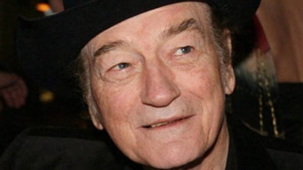 Plans for an interpretive centre in Tignish to commemorate the late Stompin' Tom Connors may be back on track.
