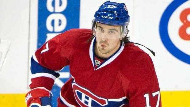 Chris Campoli was one of three NHL players who took part in Thursday's sub-committee meetings, which covered secondary issues not related to the economic ones that have divided the sides.