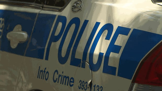 Four Montreal-area police officers were arrested this week.