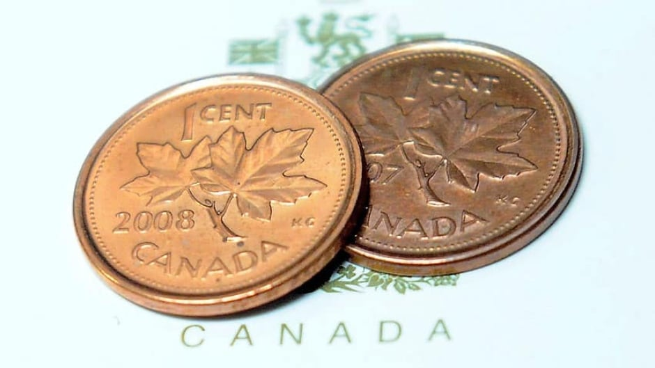 Canada S Penny Withdrawal All You Need To Know Cbc News