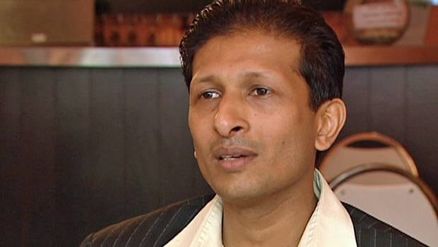 Merchants and residents in Toronto's Bloor Street West neighbourhood have voiced their support for restaurant owner Naveen Polapady.