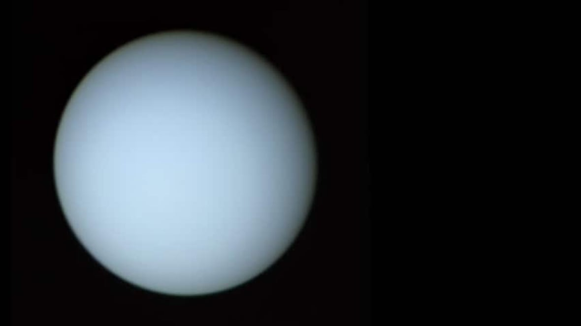 Hydrogen Sulfide makes Uranus smell like Rotten Eggs