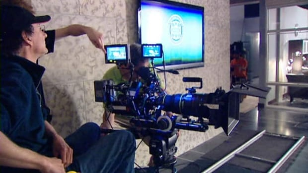 Many people in Saskatchewan's film and video industry were furious when the government announced earlier this year it was eliminating the old film tax credit program.