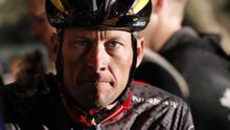 The Union Cycliste Internationale Announced Oct 22 2012 That It Supported A Usada Recommendation To Strip Lance Armstrong Of His Seven Tour De France