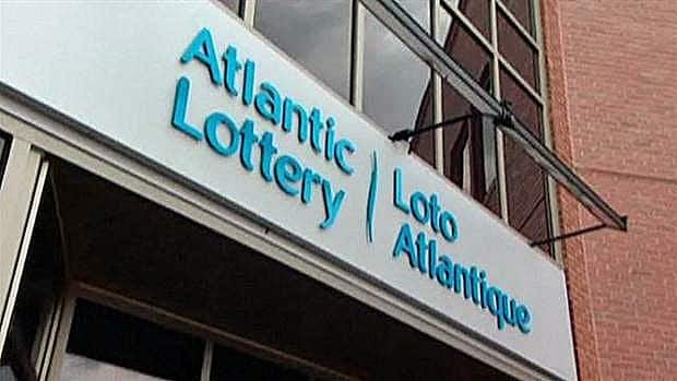 Atlantic Lotto operates on behalf of the four provincial governments in the region.