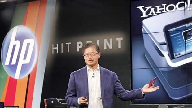Yahoo co-founder Yang resigns - Business