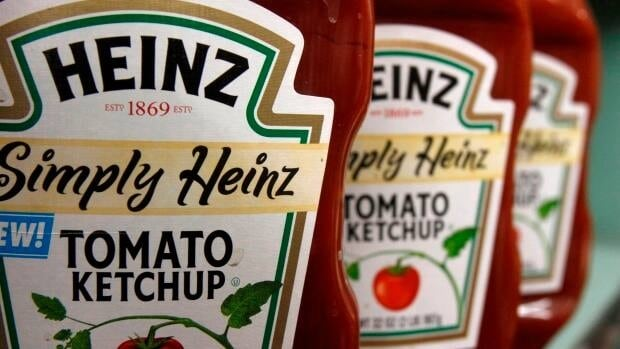 H.J. Heinz Co. says it agreed to be acquired by an investment consortium including billionaire investor Warren Buffett in a deal valued at $28 billion.