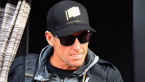 Lance Armstrong could face a lifetime ban from cycling if he is found to have used performance-enhancing drugs.