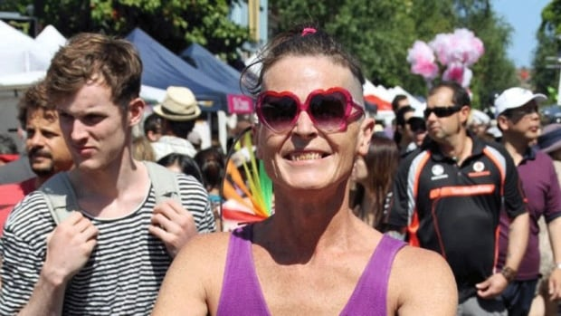 Norrie, a genderless activist in Australia, won a victory for sexual equality on Friday, the campaigner's supporters say, after the New South Wales Court of Appeal gave legal recognition to people who identify as neither male nor female.