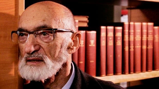 Dr. Henry Morgentaler was a tireless advocate for abortion rights, even in his later years.