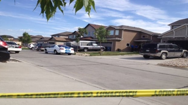 Police saud a man has died after being beaten up at a party on the 100 block of Nevens Bay.
