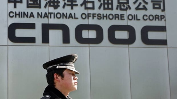 If Ottawa rejects CNOOC's takeover of Nexen, Canada could face damaged relations with China as a result.