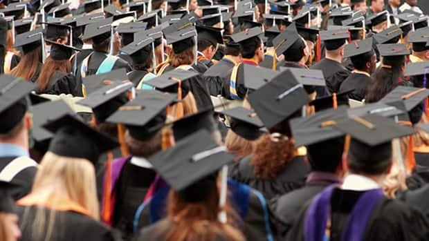 Overall graduation rates in Saskatchewan are the highest they have been in 20 years, according to the Ministry of Education.