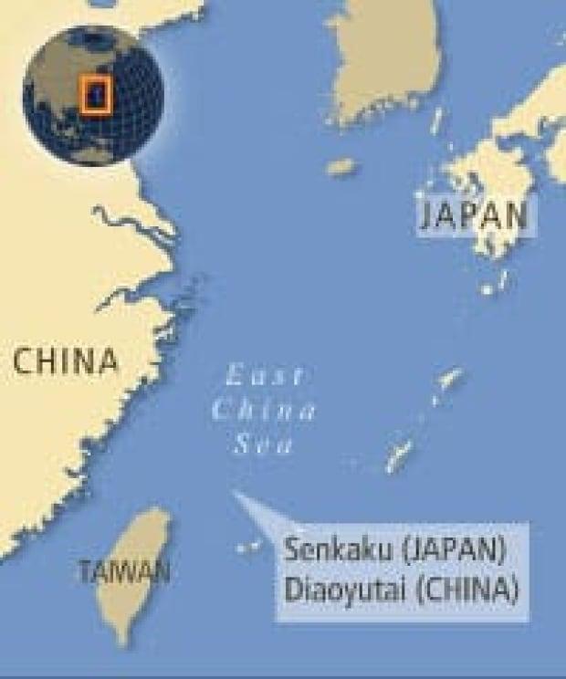 map-japan-china-islands