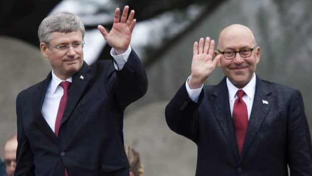 Prime Minister Stephen Harper is waiting to find out who the next U.S. ambassador to Canada will be, following the departure of ambassador David Jacobson, whose term ended on July 15.