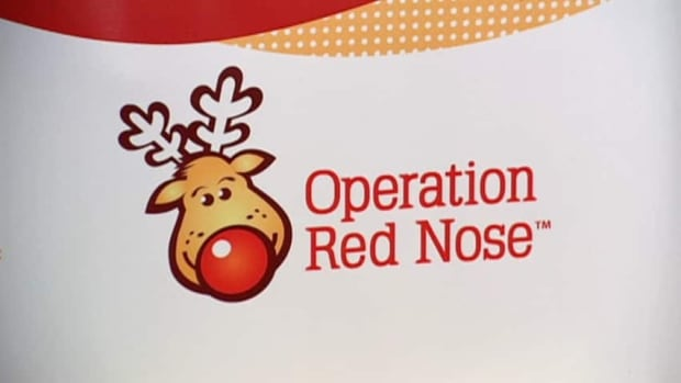 Operation Red Nose is available in Saskatoon 9 p.m. to 3 a.m. until December 31st.
