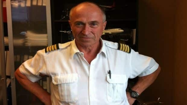Air North president Joe Sparling says using a 737 to service Dawson and Old Crow has been a long standing goal. (CBC)