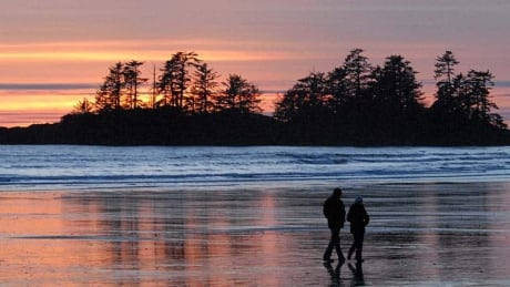 Call for nude beach sparks 'lighthearted' conversation in Tofino