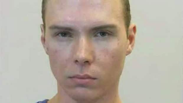 Luka Magnotta participated in the University of Ottawa research study in 2007.
