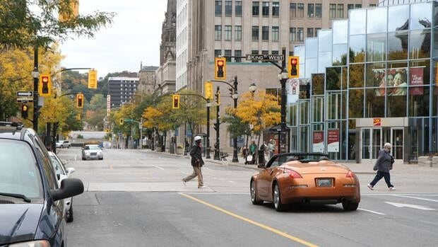 Councillors on the city's public works committee voted on Thursday to revive a task force on road safety in Hamilton.