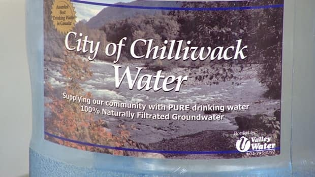 Chilliwack Mayor Sharon Gaetz says the people of Chilliwack are proud of their water, and furious about the idea of adding chlorine.
