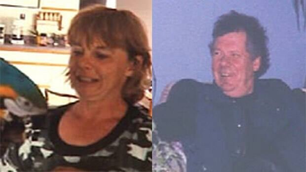Susan Trudel and Barry Boenke were found dead on a rural property east of Edmonton in June 2009.