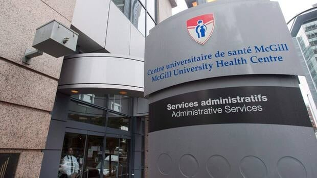 "In a statement released to staff on Tuesday, MUHC head Normand Rinfret said he knew staff morale ""has taken a beating."""
