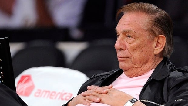 Los Angeles Clippers team owner Donald Sterling's son was found dead on Wednesday.