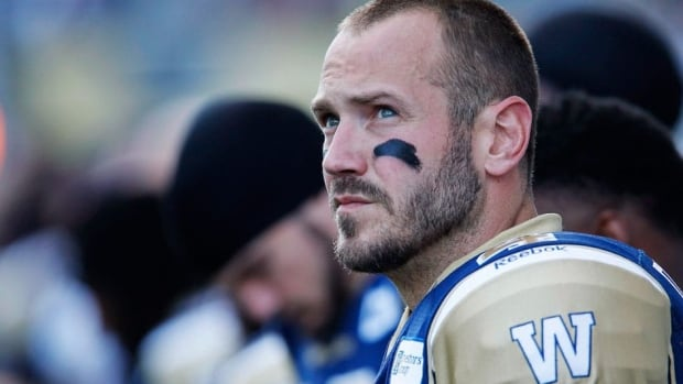 Former Winnipeg Blue Bombers quarterback Buck Pierce has announced he is retiring from playing football.