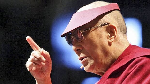 The Dalai Lama says he has been told that Chinese-trained Tibetan women were prepared to poison him.