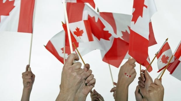 Canada turns 146 on Monday.