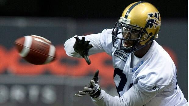 Eskimos Get Lineman O Donnell Trade Carr To Roughriders