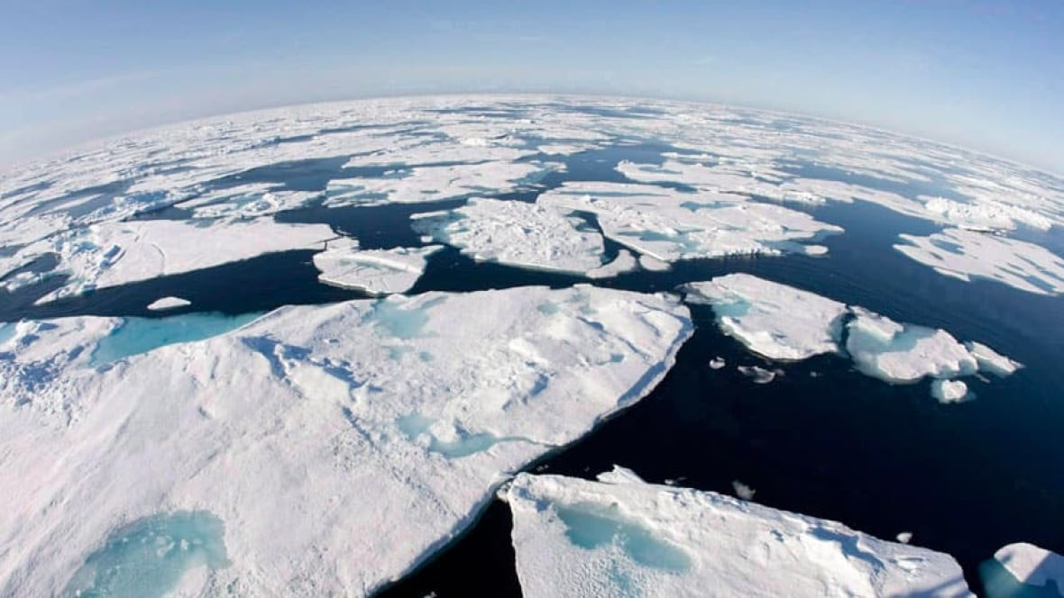 climate change in russia's arctic tundra