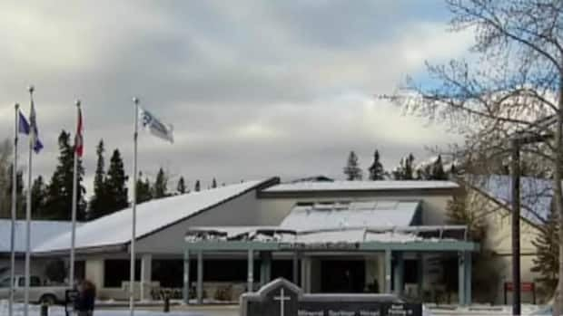 A doctor filed a court application asking for a judicial review of the decision to shut down the obstetric ward at Banff Mineral Spring Hospital, west of Calgary.