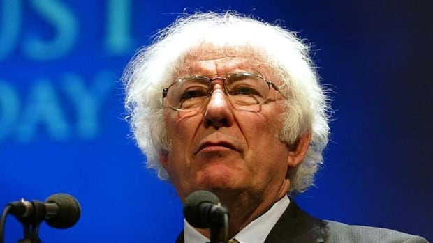 Seamus Heaney, who won the Nobel Prize for literature in 1995, had suffered recently from ill health.