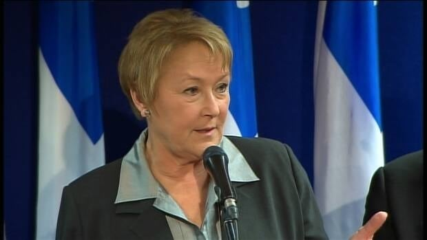 How far will the Marois government go to push its first budget?