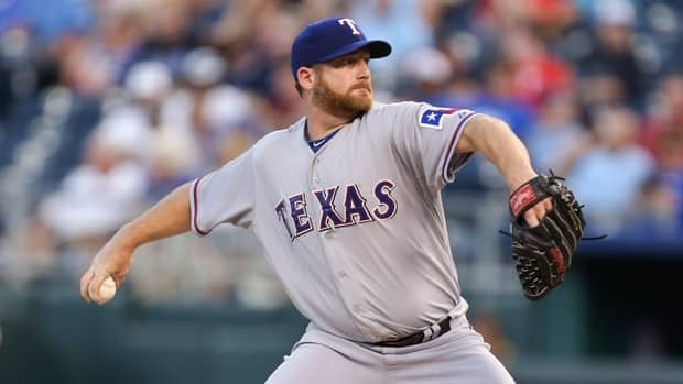 Ryan Dempster has a 124-124 record and a 4.33 ERA in a 15-year big league career.
